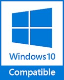 3S ist Windows 10 kompatibel