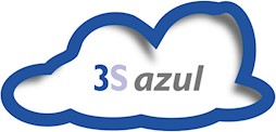 3S Azul Cloud