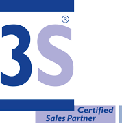3S Certified Sales Partner Logo