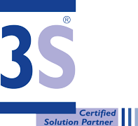 3S Certified Solution Partner Logo